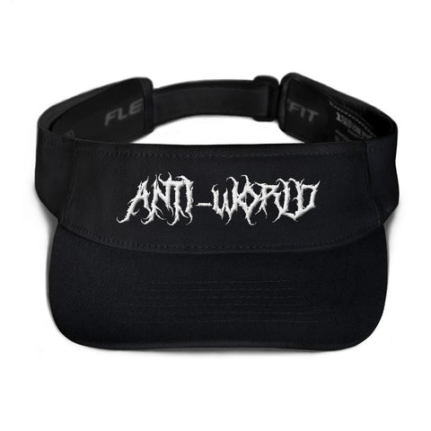 Anti-World 2019 Summer Cap