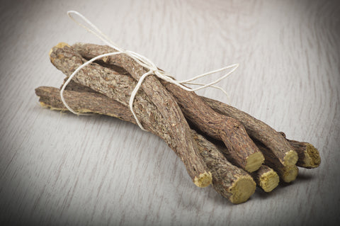 Chinese Licorice Root