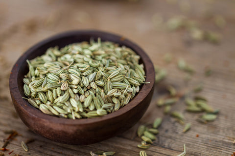 Fennel Seed herb cleanse