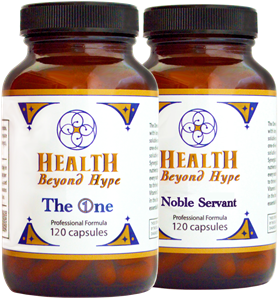 Daily Core - Digestion and Nutrient Support