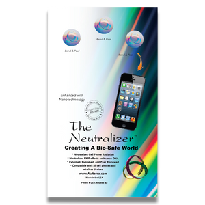 The Neutralizer – 3x pack