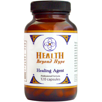 Healing Agent – Tissue Repair and Increased Vitality