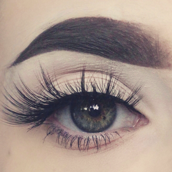 3D Luxury Faux Mink Lashes - SultryLashesJustify Beauty