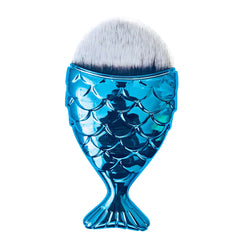 Mermaid Multi-Use BrushJustify Beauty