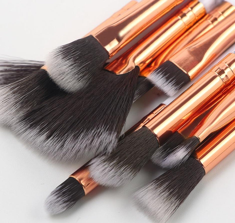 Marble Eye Brush SetBrush SetJustify Beauty