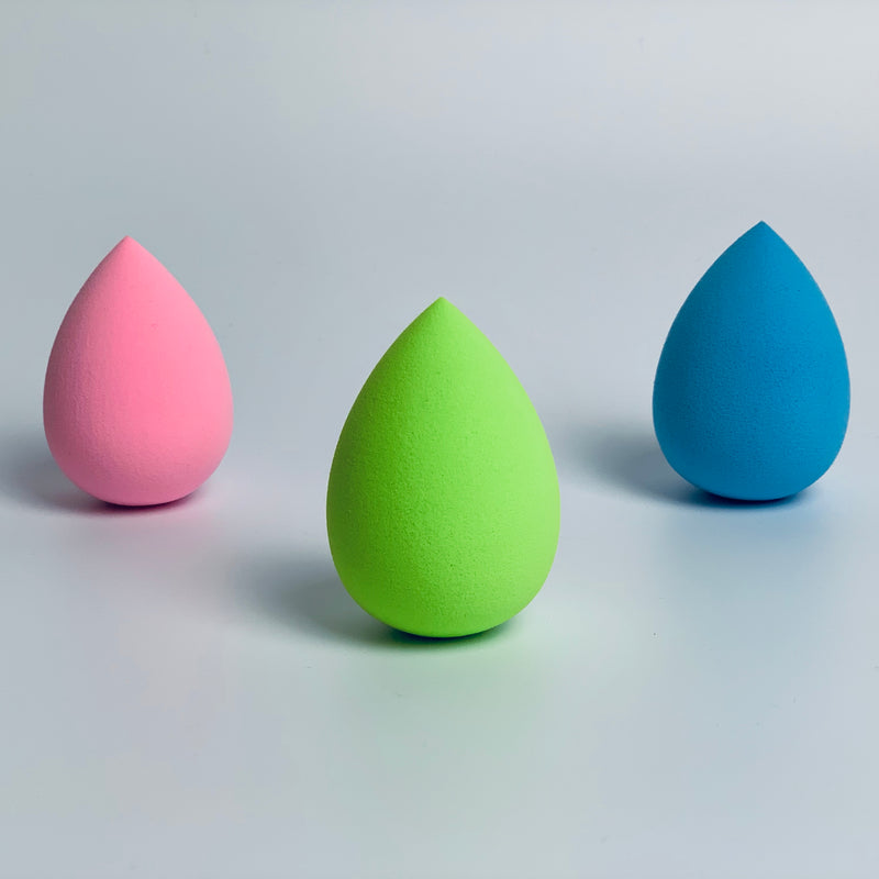 Medium Tear Drop Makeup SpongeBeauty SpongeJustify Beauty