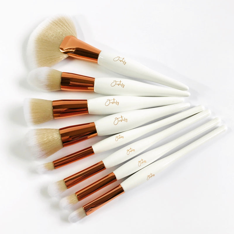 Signature Brush SetBrush SetJustify Beauty