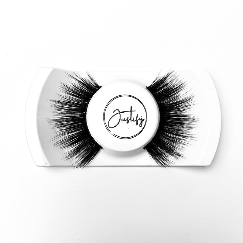 3D Luxury Faux Mink Lashes - GlamLashesJustify Beauty