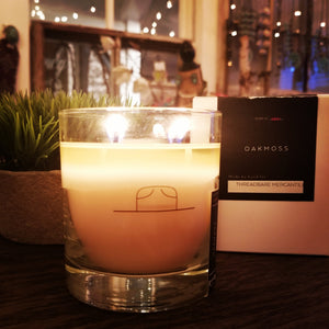 Ranger Station Candle Co