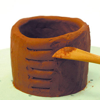Clay Craft Tools