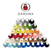 DARUMA iroiro yarn - Red