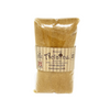 "Hamanaka Aclaine ""Natural Mix"" Acrylic Fibre - Golden Brown 15g"