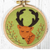 Corinne Lapierre Applique Hoop Sewing Kit - Deer