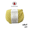 DARUMA Genmou Yarn - Wheat #6