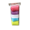 Hamanaka Wool Candy 4 Colour Set- Bright Colours