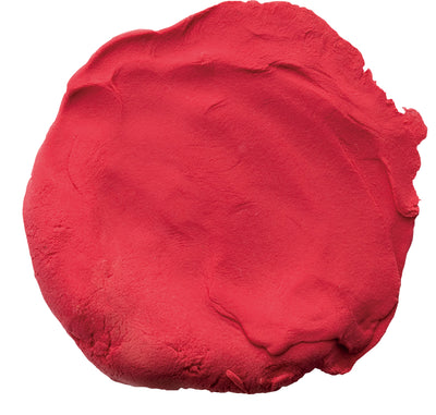 Padico Hearty Lightweight Air Dry Clay - Red 50g