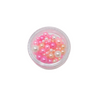 Pearlescent Beads for Resin Creation - Small Pot - Pink Mix