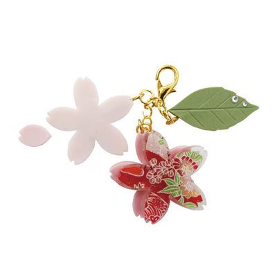 Padico Resin Soft Mold - Flowers