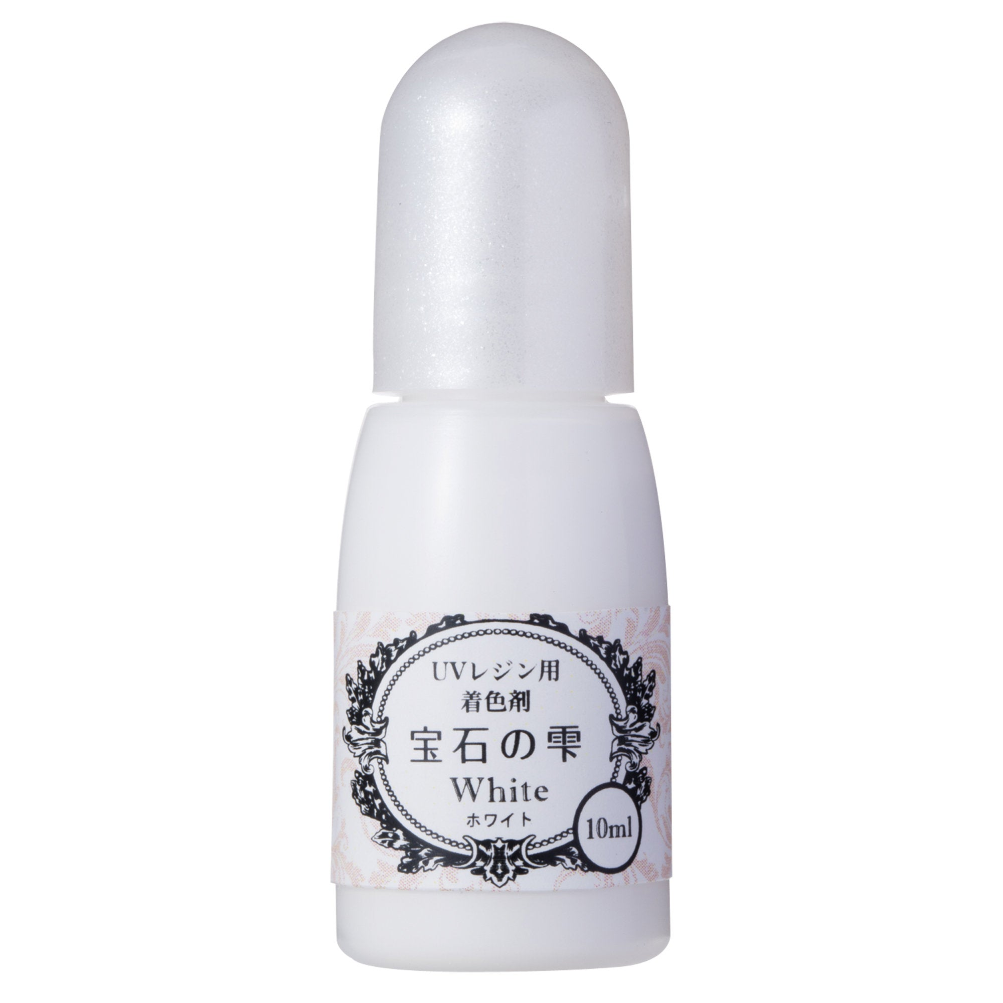 Padico Jewel White Pigment for UV Resin