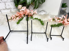 Load image into Gallery: Contempo Crystals - Metal Display Stands - Image 4