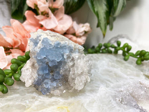 Contempo Crystals - Blue Bingham Fluorite Clusters - Image 5