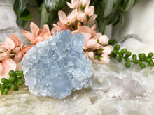 Load image into Gallery: Contempo Crystals - Blue Celestite Clusters - Image 5