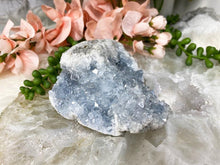 Load image into Gallery: Contempo Crystals - Blue Celestite Clusters - Image 6