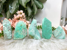 Load image into Gallery: Contempo Crystals - Chrysoprase Freeforms - Image 1