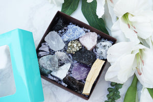 Contempo Crystals - Crystals for Beginners Gift Set  - Image 6