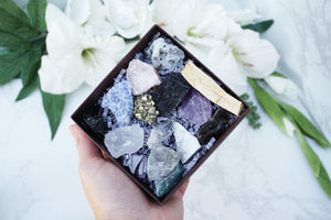 Contempo Crystals - Crystals for Beginners Gift Set  - Image 3