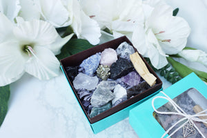 Contempo Crystals - Crystals for Beginners Gift Set  - Image 4