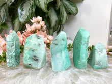 Load image into Gallery: Contempo Crystals - Chrysoprase Freeforms - Image 4