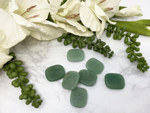 Load image into Gallery: Contempo Crystals - Small Green Aventurine Pocket Stones - Image 4