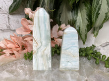 Load image into Gallery: Contempo Crystals - Caribbean Calcite Obelisks - Image 6