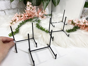 Contempo Crystals - Metal Display Stands - Image 6