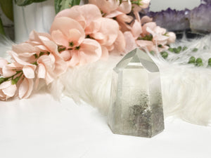 Contempo Crystals - Chlorite Quartz Points - Image 6