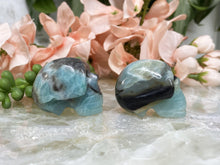 Load image into Gallery: Contempo Crystals - Amazonite Skulls - Image 7