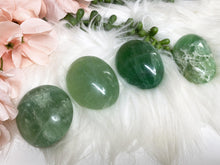 Load image into Gallery: Contempo Crystals - Madagascar Green Fluorite - Image 8