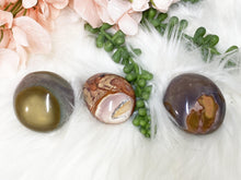 Load image into Gallery: Contempo Crystals - Purple Polychrome Jasper Pebbles - Image 7