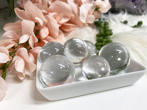 Contempo Crystals - Small Quartz Crystal Spheres - Image 5
