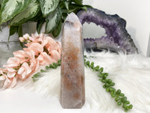 Load image into Gallery: Contempo Crystals - Red Healer Quartz Points - Image 4