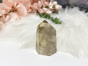 Contempo Crystals - Natural Citrine Points - Image 5