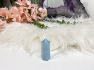 Contempo Crystals - Blue Aquamarine Mini Points - Image 6