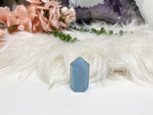 Load image into Gallery: Contempo Crystals - Blue Aquamarine Mini Points - Image 9