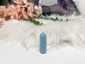 Contempo Crystals - Blue Aquamarine Mini Points - Image 7