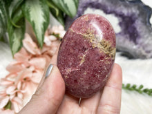 Load image into Gallery: Contempo Crystals - Madagascar Rhodonite Pebbles (A Grade) - Image 7