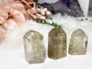 Contempo Crystals - Natural Citrine Points - Image 7