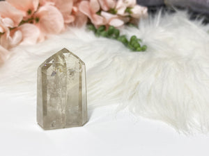 Contempo Crystals - Natural Citrine Points - Image 3
