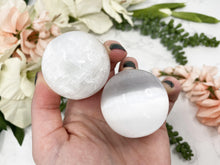 Load image into Gallery: Contempo Crystals - Selenite Spheres - Image 6