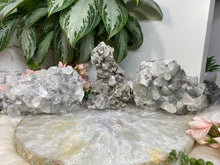 Load image into Gallery: Contempo Crystals - Linwood Calcite Clusters - Image 4